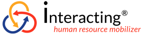 interacting - human resource mobilizer